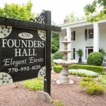 Roswell Founders Hall