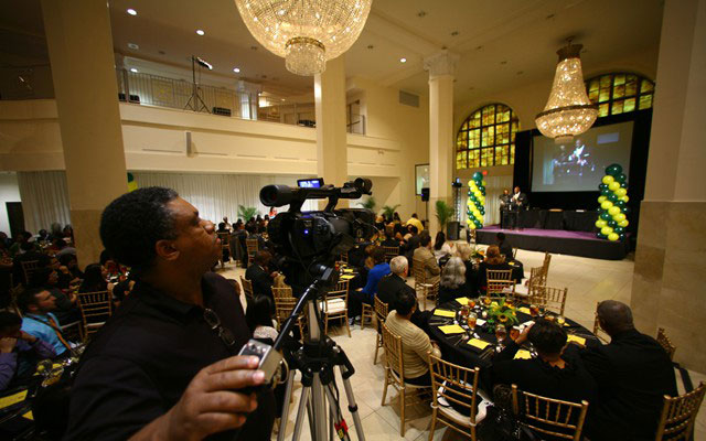 Event Videography
