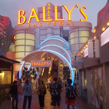 Ballys hotel corvette cash giveaway