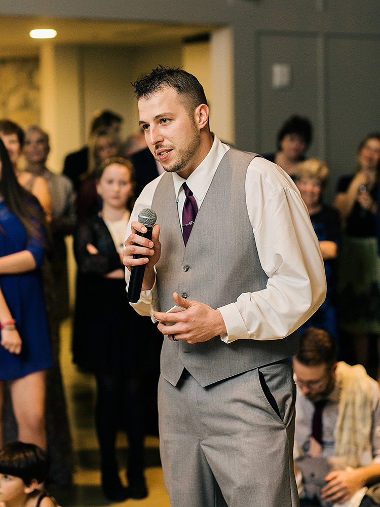 Its Time For Toasts A Handbook For Wedding Reception Speeches