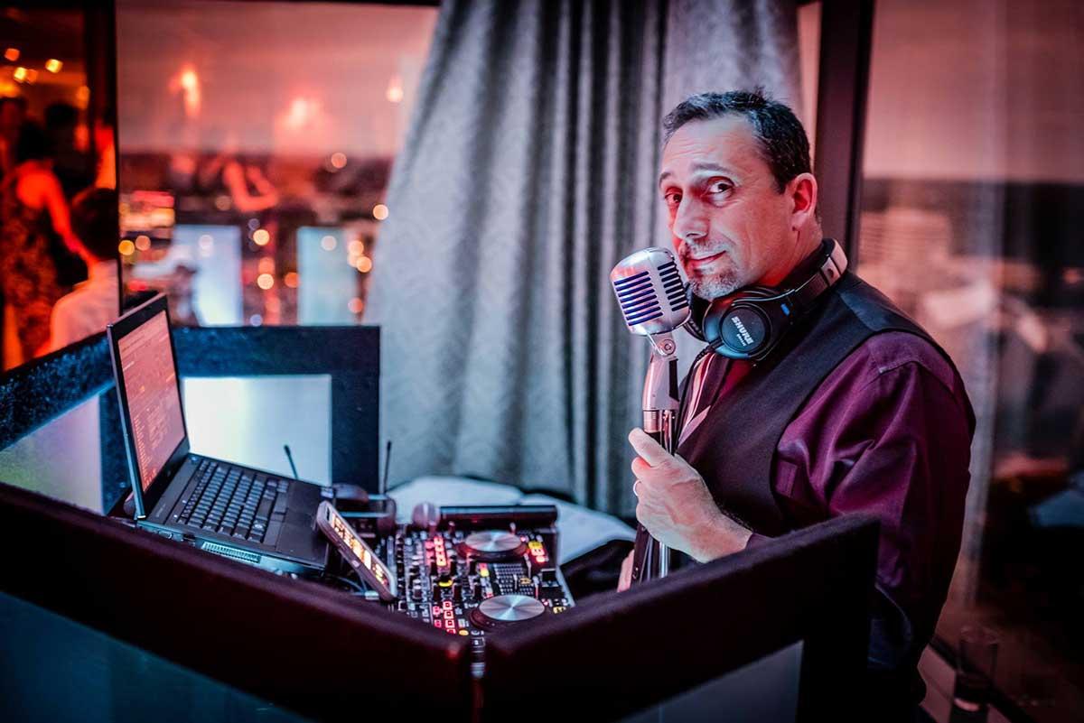 Event DJ